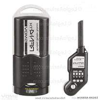 RFN-4s Wireless Remote Shutter Release for Nikon DSLR with