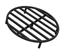 Pleasant Hearth RG-18 Steel Fire Pit Grate, 18
