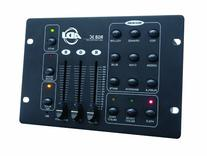 American Dj Supply RGB3C RGB Led Controller With Built In