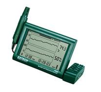 Extech RH520A-NIST Chart Recorder with Nist