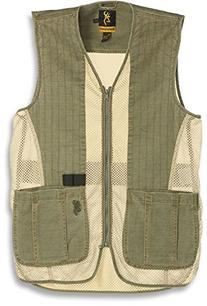 Browning Rhett Mesh Vest, Small