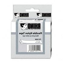 DYMO Industrial Labels for DYMO LabelWriter and Industrial