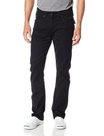 True Religion Men's Ricky Relaxed Fit Flap Pocket Jean In