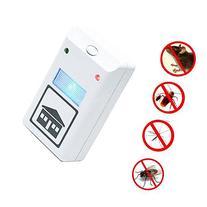Riddex Plus Pest Repeller Pest Control Against Mouse, Rat