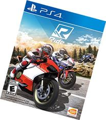 Ride - Playstation 4