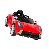 Best Choice Products Kids 12V Ride On Car with MP3 Electric