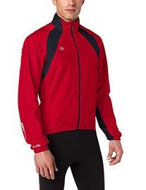 Pearl Izumi - Ride Men's Select Barrier Jacket, True Red/