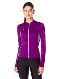 Pearl Izumi - Ride Women's Select Long Sleeve Jersey, Dark