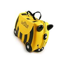 Trunki Ride-on Suitcase - Bernard the Bee  by Trunki