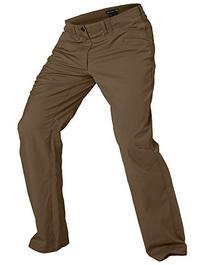 5.11 #74411 Ridgeline EDC Pants, Battle Brown, 34-32