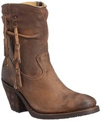 Justin Boots Women's 7 Inch Fashion Riding Boot, Tan Rustico
