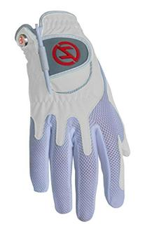 Zero Friction Women's Right Hand One Size Golf Glove  -
