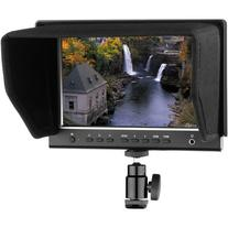 """Elvid 7"""" RigVision Lightweight Video & On-Camera LCD Monitor"""