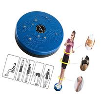 Rimmer Twisting Waist Ankle Body Aerobic Exercise Twist