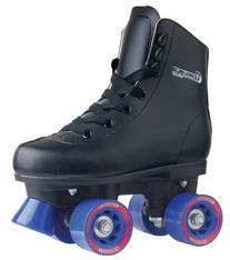 Chicago Boys Rink Skate , Black