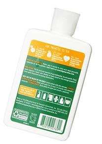 Seventh Generation Rinse Aid, Free & Clear, 8-Ounce Bottles