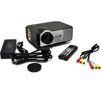 "FAVI RioHD-LED-2 Mini Projector with 100"" Picture"