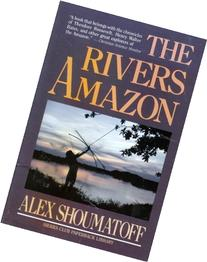 The Rivers Amazon