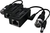 VIMVIP RJ-45 to BNC Converter Video Baluns with Power