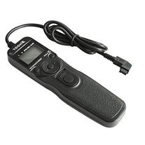 Shoot RM-S1AM Shutter Release Timer Time-lapse Photography