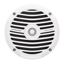 Rockford RM0652 6.5-Inch Marine Full Range Speakers