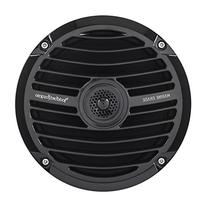 Rockford RM0652B 6.5-Inch Marine Full Range Speakers, Black