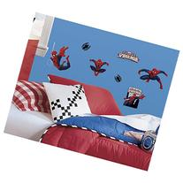 RoomMates RMK1795SCS Ultimate Spiderman Peel and Stick Wall