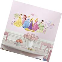 RoomMates RMK1903SCS Disney Glow within Princess Wall Decals