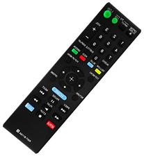 New RMT-B119A Blu-Ray Replacement Remote Compatible With