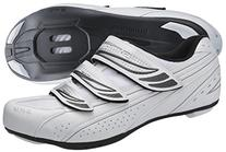 Shimano SH-WR35 Womens cycle Ladies white  Road Bike shoes