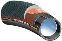Continental Sprinter Gatorskin Duraskin Bike Tire, Black, 28