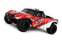 Velocity Toys Off Road Storm Truggy Remote Control RC Truck