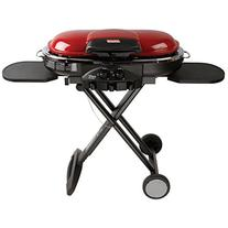 Coleman Road Trip Propane Portable Grill LXE, Maroon