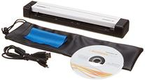 Visioneer RoadWarrior 3 Color Document Portable Scanner