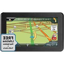 "Magellan RM9412SWLUC Roadmate 9412t-lm 7"" GPS Device with"