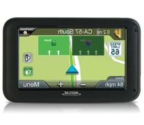 Magellan RoadMate 5220-LM Portable GPS Navigator with