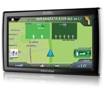 Magellan RoadMate 1700LM 7-Inch Portable GPS with Lifetime