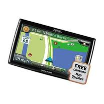 "Magellan RoadMate RV9145-LM 7"" Touchscreen GPS w/Lifetime"