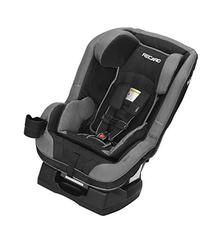 RECARO Roadster Convertible Carseat, Knight, 5-65 Pounds