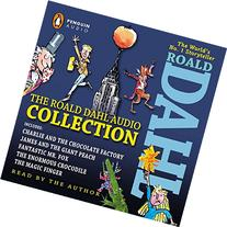 The Roald Dahl Audio Collection Includes Charlie and the