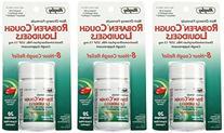 Robafen Cough Liquidgels Dextromethorphan HBr, USP 15mg, 20