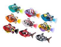 Zuru Robo Fish Single Pirate Fish