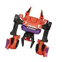 Transformers Robots in Disguise Legion Class Clampdown