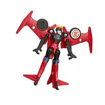 Transformers Robots in Disguise Legion Class Windblade