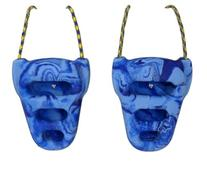Metolius Rock Rings 3D Blue / Blue Swirl One Size