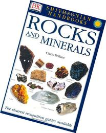 Smithsonian Handbook: Rocks and Minerals
