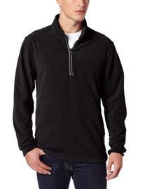 Colorado Clothing Men's Rockvale Pullover, Black, XX-Large