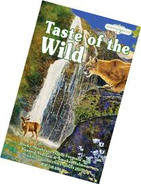 Taste of the Wild, Rocky Mountain Feline Formula with