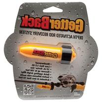 GetterBack Rod Recovery System with Black Velcro Strap,