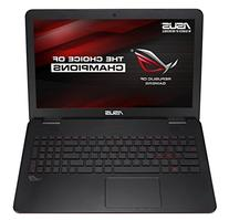ASUS ROG GL551 Series GL551JW-DS71 15.6-Inch Gaming Laptop